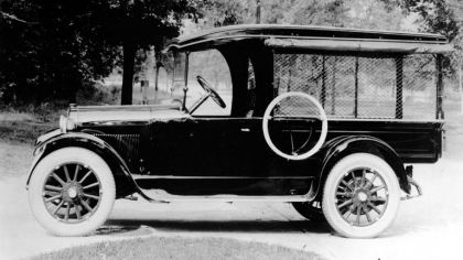 1924 Dodge Brothers Truck 4