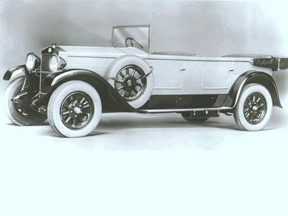 1926 Fiat 512 Torpedo 1