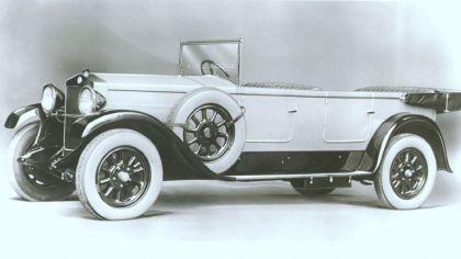 1926 Fiat 512 Torpedo 5