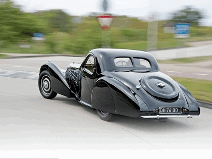 1937 Bugatti Type 57 S Coupe by Gangloff of Colmar 3