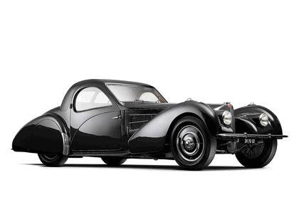 1937 Bugatti Type 57 S Coupe by Gangloff of Colmar 4