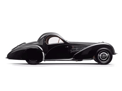 1937 Bugatti Type 57 S Coupe by Gangloff of Colmar 5