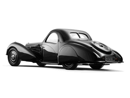 1937 Bugatti Type 57 S Coupe by Gangloff of Colmar 6