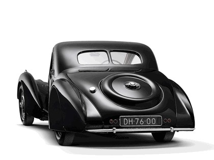 1937 Bugatti Type 57 S Coupe by Gangloff of Colmar 7