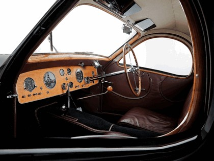 1937 Bugatti Type 57 S Coupe by Gangloff of Colmar 9