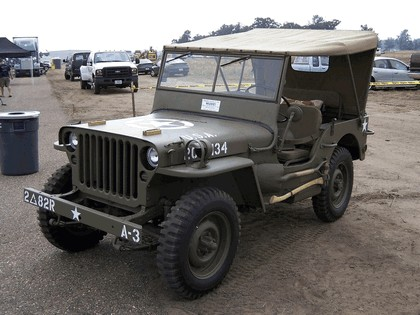 1943 Ford GPW 1