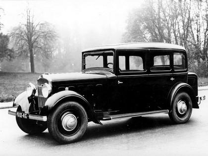 1932 Peugeot 301 2