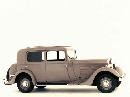 1932 Peugeot 301 3