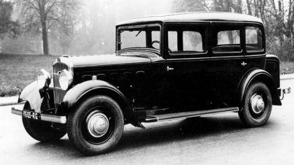 1932 Peugeot 301 6