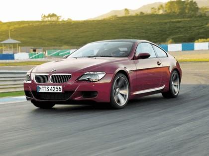 2005 BMW M6 7