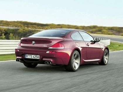 2005 BMW M6 11