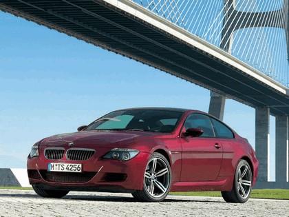 2005 BMW M6 13