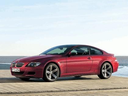 2005 BMW M6 18