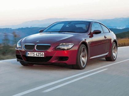 2005 BMW M6 20