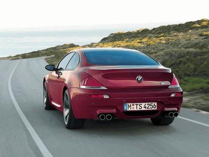 2005 BMW M6 21