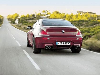 2005 BMW M6 23