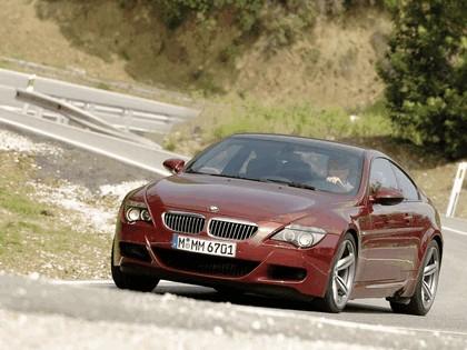 2005 BMW M6 31
