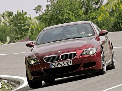 2005 BMW M6 32