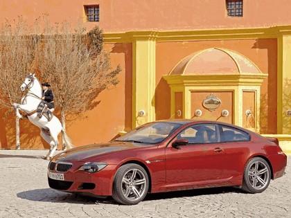 2005 BMW M6 34