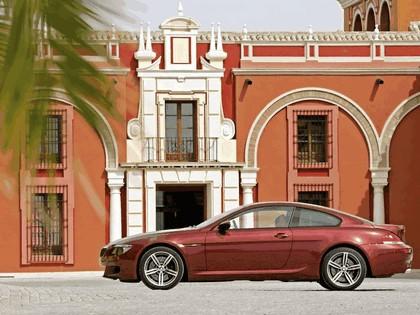 2005 BMW M6 35
