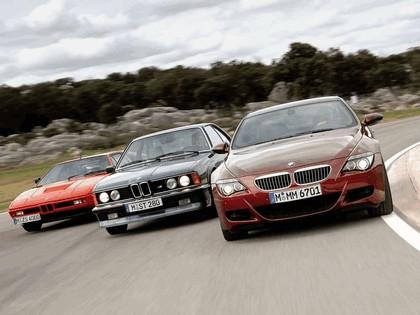 2005 BMW M6 44