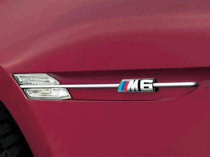 2005 BMW M6 46