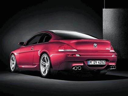 2005 BMW M6 52