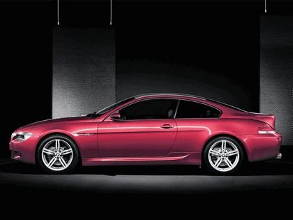 2005 BMW M6 53