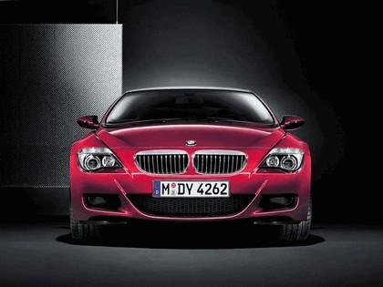 2005 BMW M6 54