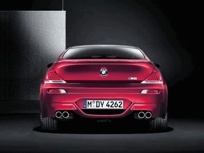 2005 BMW M6 55
