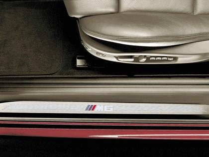 2005 BMW M6 59