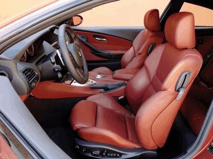 2005 BMW M6 60
