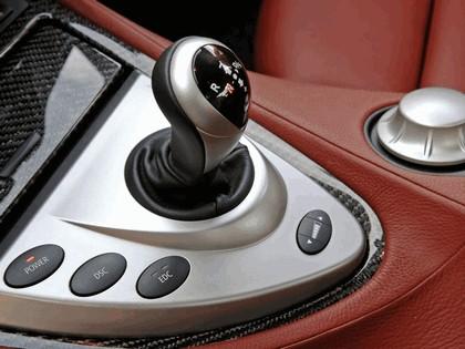 2005 BMW M6 65