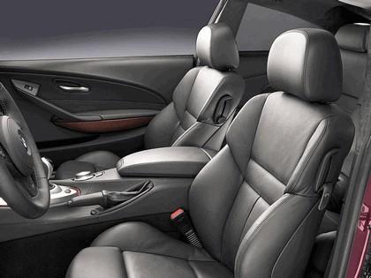 2005 BMW M6 70