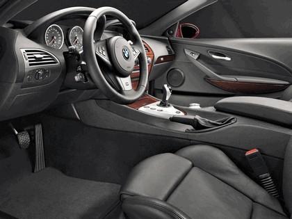 2005 BMW M6 74