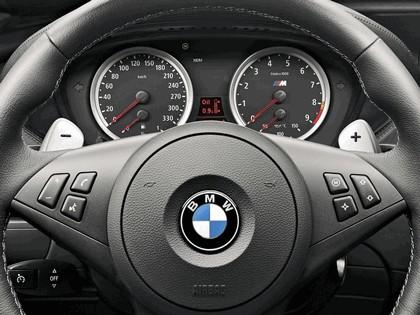 2005 BMW M6 77