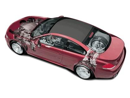 2005 BMW M6 85