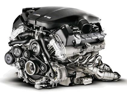 2005 BMW M6 93