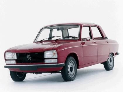 1969 Peugeot 304 1