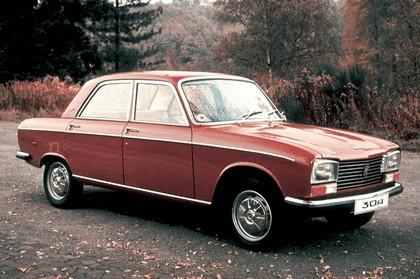 1969 Peugeot 304 3