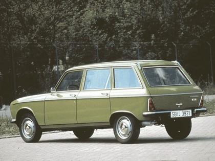 1970 Peugeot 304 Break 2