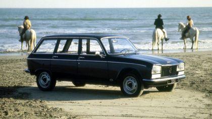 1970 Peugeot 304 Break 1
