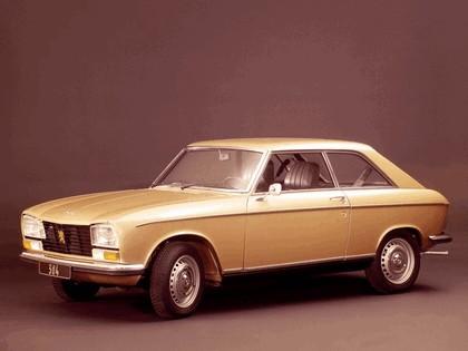 1970 Peugeot 304 coupé 2