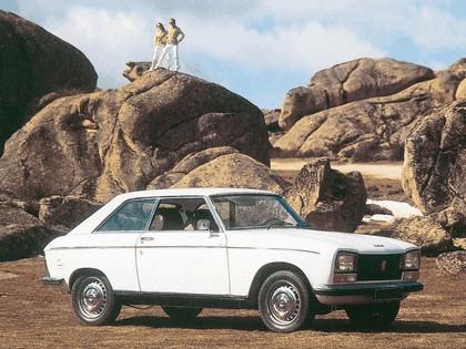 1970 Peugeot 304 coupé 3