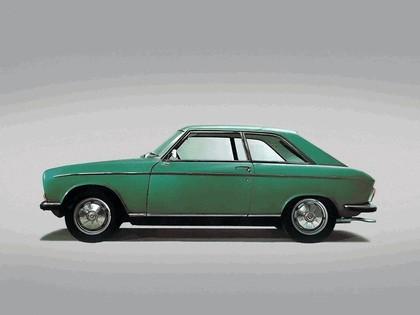 1970 Peugeot 304 coupé 4