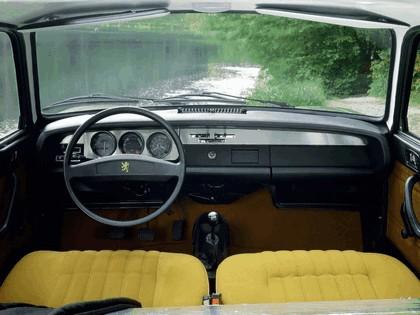 1970 Peugeot 304 coupé 5