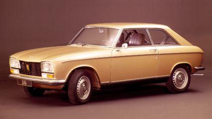1970 Peugeot 304 coupé 7
