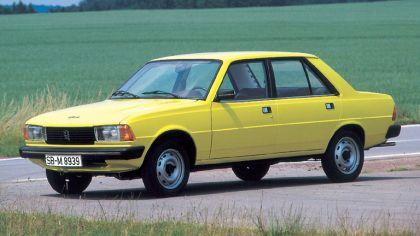 1977 Peugeot 305 2