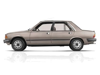 1983 Peugeot 305 2