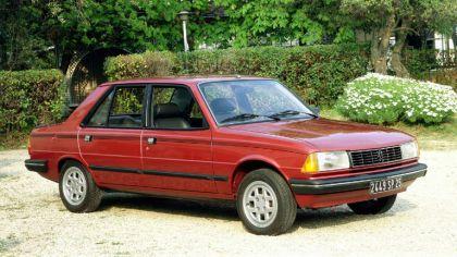1983 Peugeot 305 5